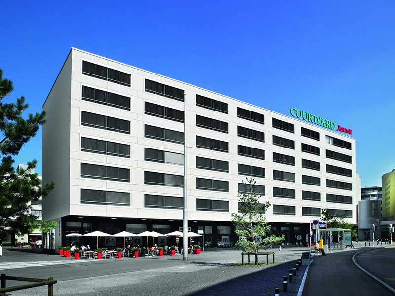 Courtyard-by-Marriott-Zurich